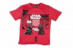 star-wars-tricou-jucarie-maneci-scurte-red-7-8-ani-100-bumbac