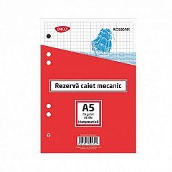 rezerva-caiet-mecanic-a5-daco-50-file-matematica