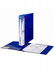 caiet-mecanic-a4-cu-coperti-flexibile-snopake-4-inele-rr-25-mm-200-coli-asortate