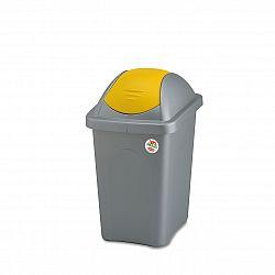 cos-gunoi-60-litri-multipat-galben