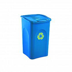 cos-gunoi-50-litri-begreen-albastru