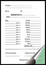 monetar-a6-2ex-50set-carnet