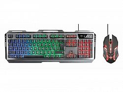 kit-tastatura-mouse-trust-gxt-845-tural-gaming-combo