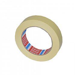 banda-adeziva-hartie-25mm-x-50m-tesa