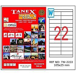 etichete-autoadezive-albe-22-a4-105-x-25-mm-tanex