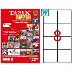 etichete-autoadezive-albe-8-a4-105-x-72-mm-tanex
