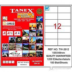 etichete-autoadezive-albe-12-a4-105-x-48-mm-tanex