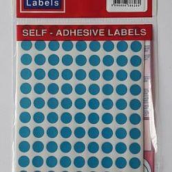 etichete-autoadezive-color-d-8-mm-tanex-albastru