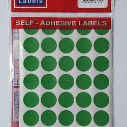 etichete-autoadezive-color-d-8-mm-tanex-verde