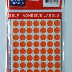 etichete-autoadezive-color-d-8-mm-tanex-portocaliu