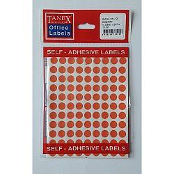 etichete-autoadezive-color-d-10-mm-tanex-portocaliu