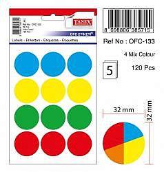 etichete-autoadezive-color-d-32-mm-tanex-albastru