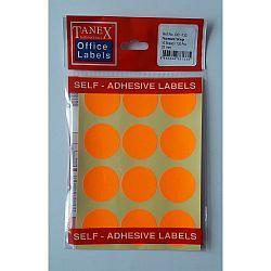 etichete-autoadezive-color-d-32-mm-tanex-portocaliu