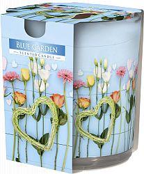 lumanare-parfumanata-in-pahar-imprimat-blue-garden