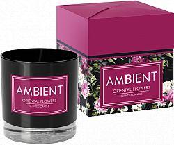 lumanare-parfumanata-ambient-in-pahar-oriental-flowers