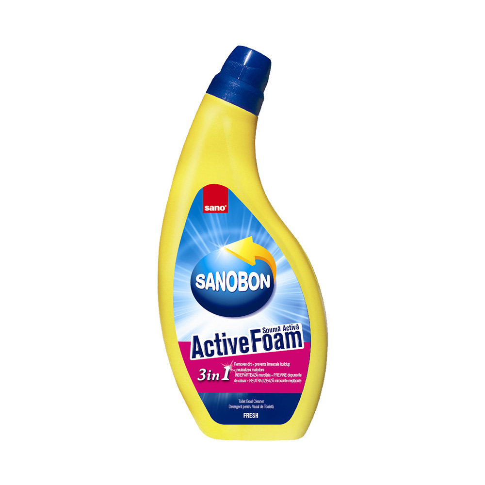 detergent-pentru-wc-sano-bon-active-foam-fresh-750ml